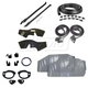 1AWSK00299-1968 Complete Weatherstrip Seal Kit
