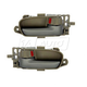 1ADHS00599-2006-08 Suzuki Grand Vitara Interior Door Handle Pair