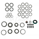 TKAXX00014-Complete Differential Bearing Kit Rear Timken DRK-311MK