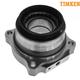 TKAXX00019-2005-17 Toyota Tacoma Wheel Hub Bearing Module Rear Passenger Side  Timken 512295