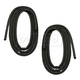 1AWSK00269-Door Weatherstrip Seal Pair Front