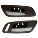 1ADHS00509-Interior Door Handle Front Pair Cashmere Chrome