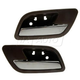 1ADHS00507-Interior Door Handle Rear Pair