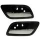 1ADHS00505-2007-13 Cadillac Interior Door Handle Pair