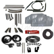 1AWSK00216-1970-72 Chevy Chevelle Weatherstrip Seal Kit