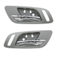 1ADHS00512-Interior Door Handle Front Pair
