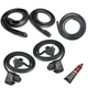 1AWSK00201-1979-85 Door  Roofrail  and Trunk Seal Kit w/ Adhesive