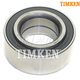 TKAXX00028-Honda CR-V Element Wheel Hub Bearing Front Timken 510074