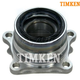 TKAXX00027-1996-00 Toyota Rav4 Wheel Bearing Rear  Timken 512038