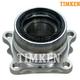 TKAXX00027-1996-00 Toyota Rav4 Wheel Bearing Rear