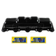 1AEVC00031-Valve Cover Passenger Side