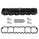 1AEVC00033-Jeep Valve Cover (with Gasket & Bolts)