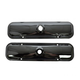 1AEVC00008-Pontiac Valve Cover Pair Chrome