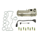 1AEVC00013-1999-03 Ford Windstar 3.8L Intake Manifold & Valve Cover LH Repair Kit  Dorman 615-177