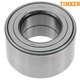 TKAXX00021-Wheel Hub Bearing Front Driver or Passenger Side Timken 510063
