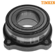 TKAXX00024-BMW X5 X6 X6 Hybrid Wheel Hub Bearing Module Rear  Timken BM500024