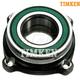 TKAXX00023-2006-10 BMW M5 M6 Wheel Hub Bearing Module Rear  Timken BM500001