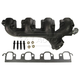 1AEEM00071-Ford Exhaust Manifold