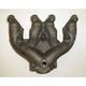 1AEEM00012-Ford Taurus Mercury Sable Exhaust Manifold