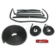 1AWSK00190-1963-64 Weatherstrip Seal Kit
