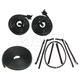 1AWSK00191-1965 Door  Convertible Top  and Trunk Weatherstrip Seal Kit