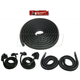 1AWSK00184-1966-70 Door  Roofrail  and Trunk Seal Kit w/ Adhesive