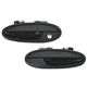 1ADHS00460-Exterior Door Handle Pair