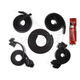 1AWSK00188-Door  Roofrail  and Trunk Seal Kit w/ Adhesive