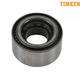 TKAXX00033-Wheel Hub Bearing Front Timken 517008