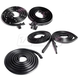 1AWSK00150-1965-66 Door  Roofrail  and Trunk Seal Kit