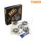 TKAXX00032-Ford Axle Differential Bearing & Seal Kit Rear Timken DRK317