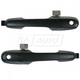 1ADHS00498-2004-07 Suzuki Aerio Exterior Door Handle Front Pair