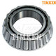 TKAXX00030-Wheel Bearing Rear