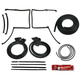 1AWSK00129-T-Top Weatherstrip Seal Kit