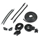 1AWSK00122-1968 Weatherstrip Seal Kit
