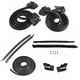 1AWSK00126-1969-72 Weatherstrip Seal Kit
