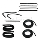 1AWSK00111-Door Weatherstrip Seal Kit