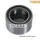 TKAXX00048-2002-07 Suzuki Aerio Wheel Bearing Front  Timken 510077