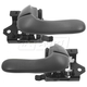 1ADHS00425-Chevy Impala Monte Carlo Interior Door Handle Pair
