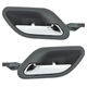 1ADHS00435-BMW Interior Door Handle Pair