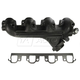 1AEEM00104-Ford Exhaust Manifold Driver Side
