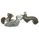 1AEEM00196-Ford Mustang Exhaust Manifold Driver Side