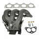 1AEEM00189-Exhaust Manifold