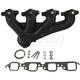 1AEEM00171-Chevy Exhaust Manifold