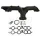 1AEEM00169-Hi-Flow Exhaust Manifold