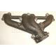 1AEEM00154-Isuzu Exhaust Manifold