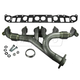 1AEEM00146-Jeep Exhaust Manifold & Gasket Kit Dorman 674-196