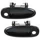 1ADHS00380-1995-99 Toyota Avalon Exterior Door Handle Front Pair