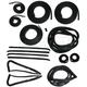 1AWSK00018-Complete Weatherstrip Seal Kit