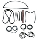 1AWSK00015-1978-80 Complete Weatherstrip Seal Kit